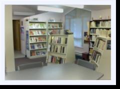 La bibliothèque de Saint-Épiphane