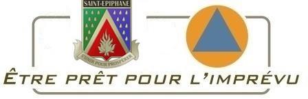 Logo Sécurité civile Saint-Épiphane (Auteur : DGSTEPH)
