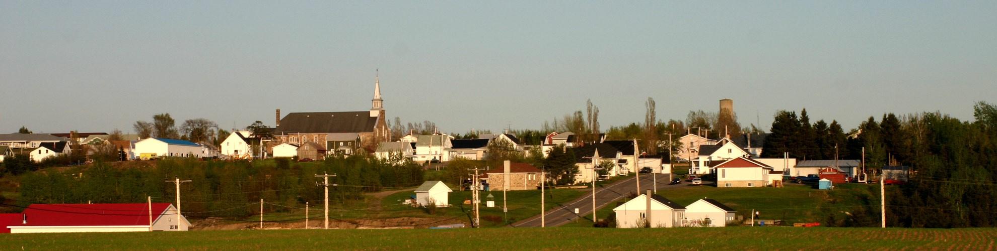Héro - Village